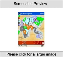 PocketConquest Software